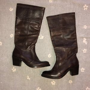 Frye Jane Tall Boots